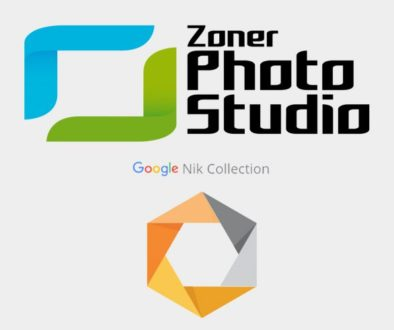 Zoner a NikCollection