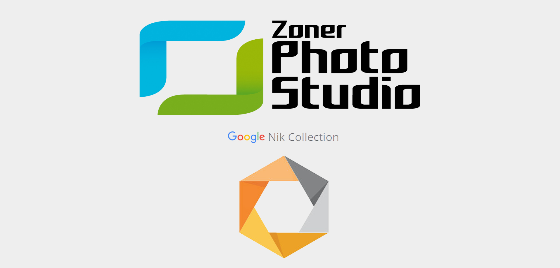 ZONER PHOTO STUDIO A NIK COLLECTION